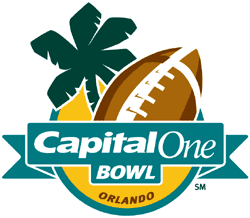 Citrus Bowl Game Wikipedia The Free Encyclopedia Bowl Game Football Bowl Games Florida Citrus