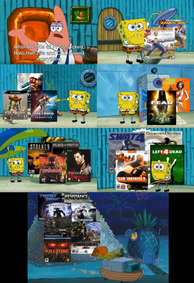 Spongebob Squarepants Diapers
