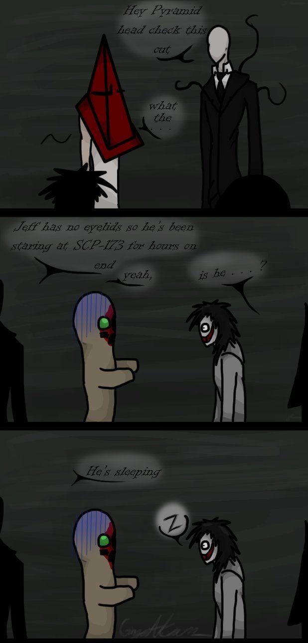 No Eyelids by GingaAkam | Creepypasta | Scary creepypasta
