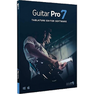 Download Guitar Pro v7.5.2 Build 1586 + Soundbanks Full