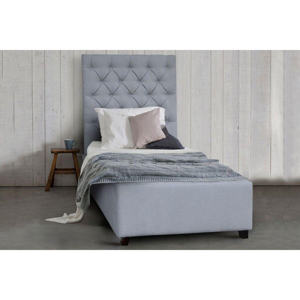 Isabella, Modern Storage UK Single Bed