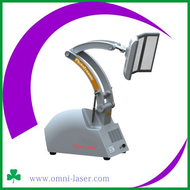 Advanced Professional Led Light Therapy Pdt Machine For
