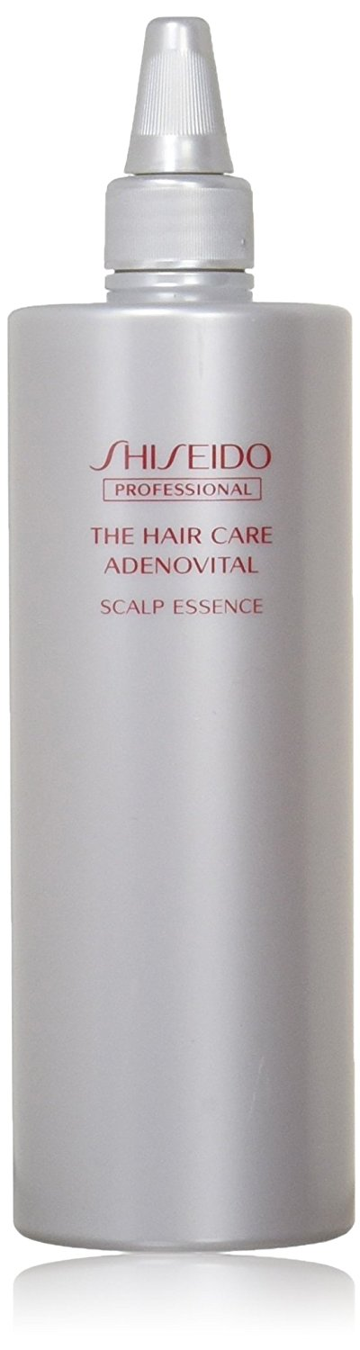 Shiseido Adenovital Scalp Essence 480ml Refill (Japanese Import) *** This is an Amazon Affiliate link. Want additional info? Click on the image.