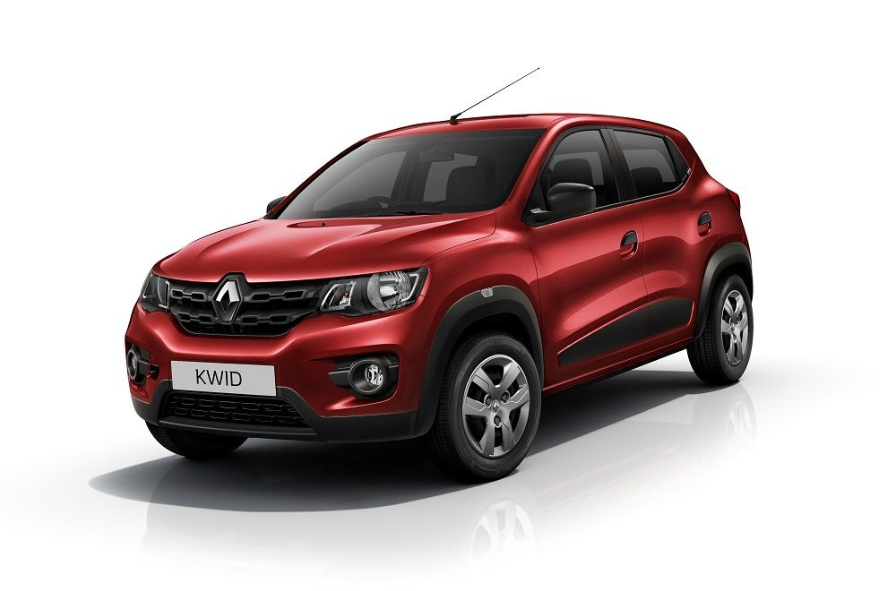Renault Kwid The Twingo With The Tunes Of Duster Car Car Hd