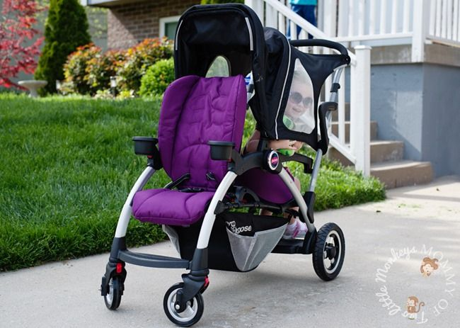 Joovy Sit And Stand Stroller Review The Ultimate