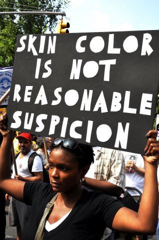 2 Phrases That Won't Heal Racial Divides: 'Law and Order,' 'Stop-and-Frisk' | Sojourners