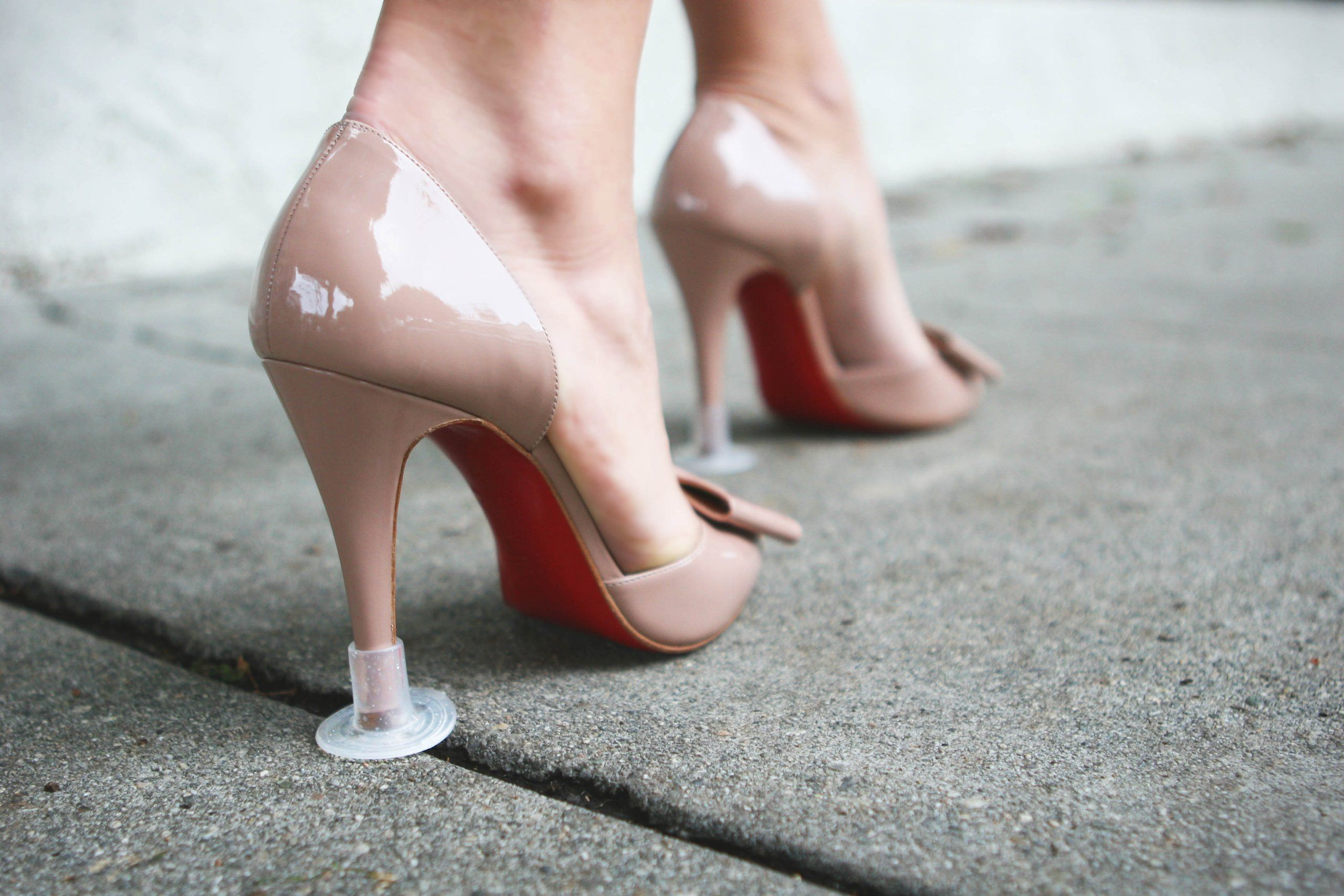 Heel protector, Best bridal shoes