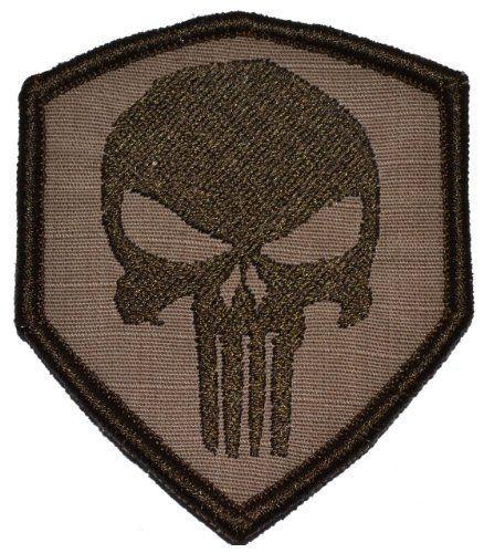 GI Joe Cobra RED Cosplay Embroidered Snake morale hook patch