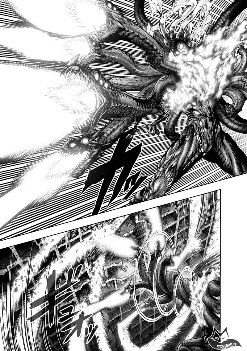 Scan One Punch Man : punch, Punch, Manga,
