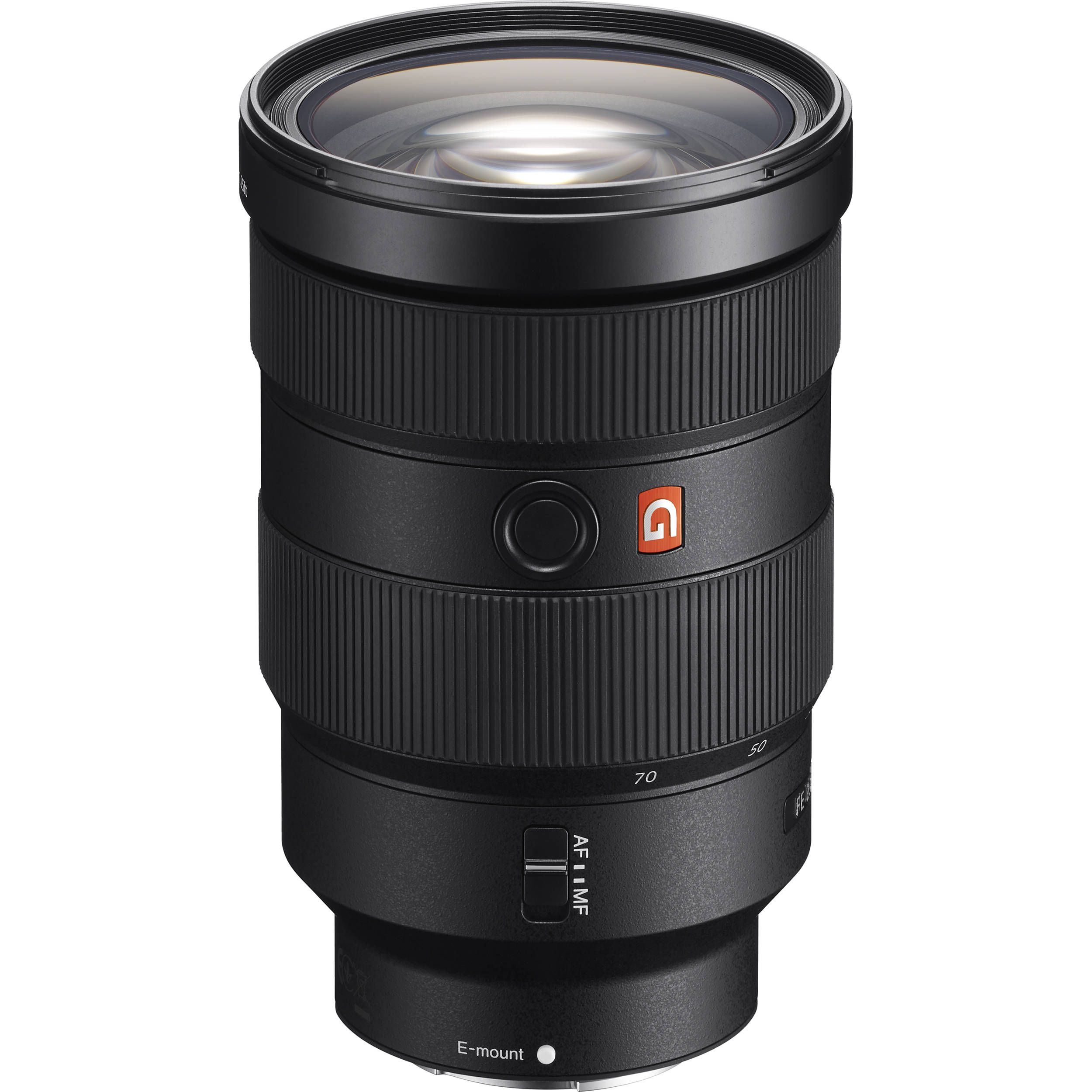 Sony Fe 24 70mm F 2 8 Gm Lens Best Camera Digital Camera Zoom Lens