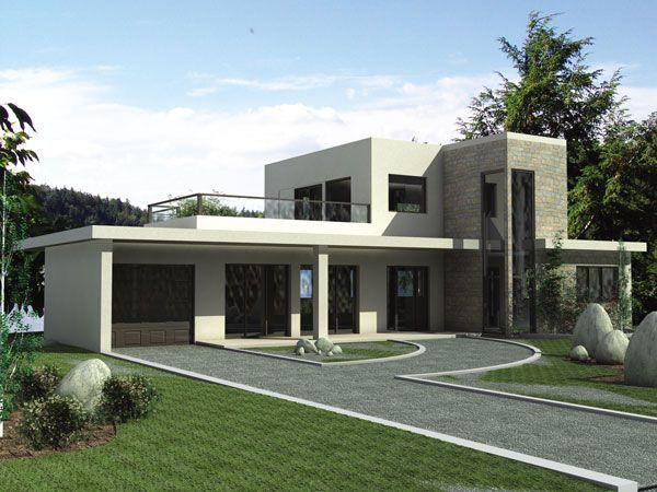 Casas Pre Fabricadas   Alvenaria E Concreto | Casa Construída