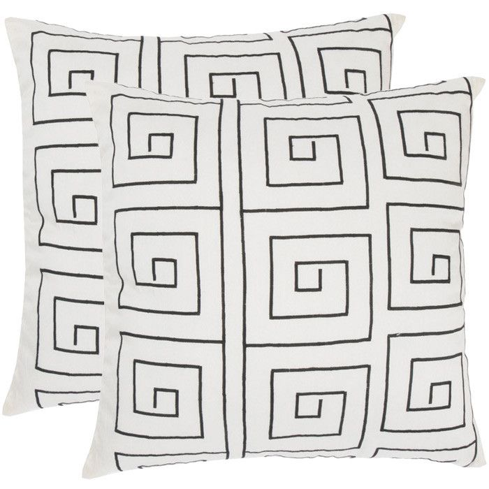 Dynasty Pillow