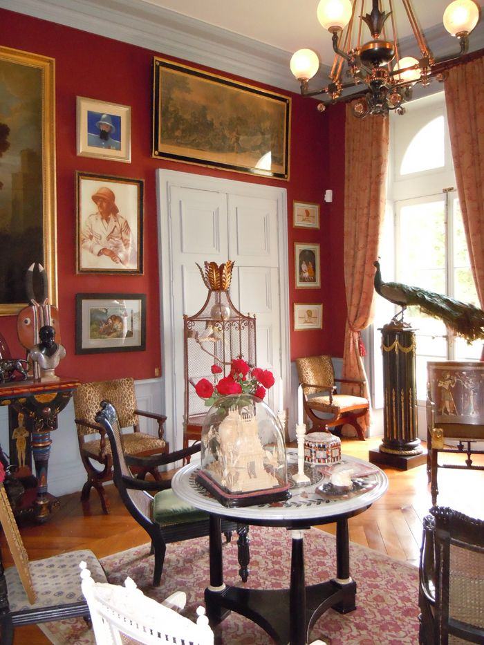 Rwindhamparis2dscn0160 Classicist Blog Victorian Home Decor Elegant Home Decor Decor
