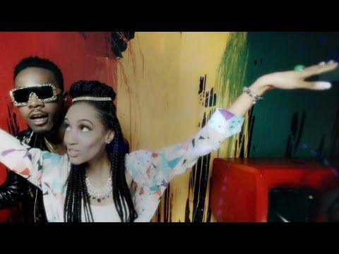 DOWNLOAD: [MUSIC + VIDEO] Di'Ja Feat  Patoranking - Falling