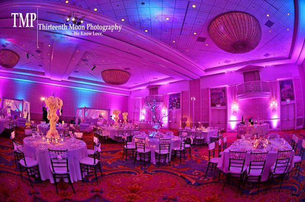 Wedding Pavilion Grand Floridian St Augustine Ballrooms