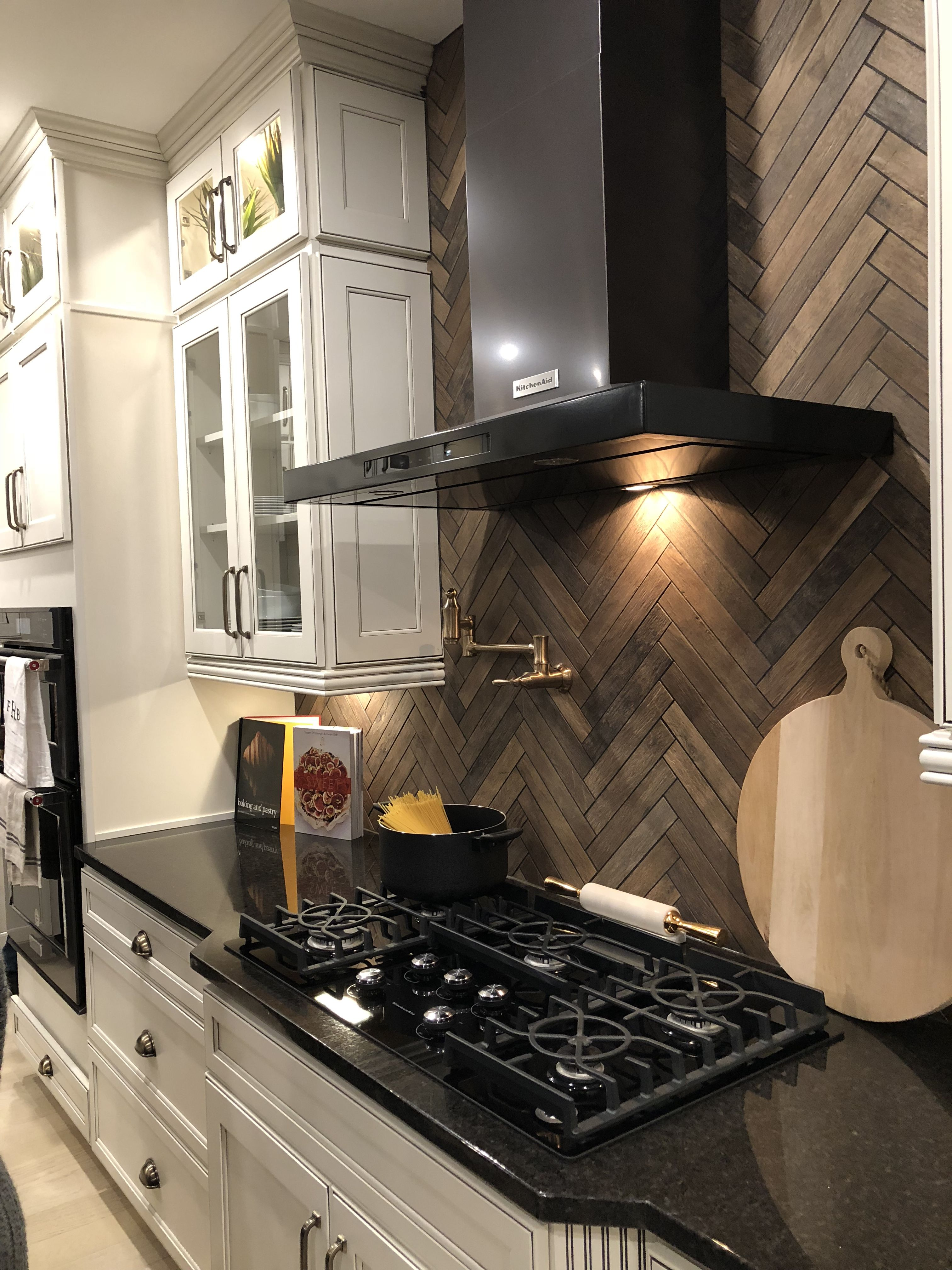 Kitchen by John Long on Indianapolis Home Show