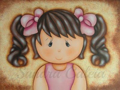 by Sandra Caleia : decoração infantil