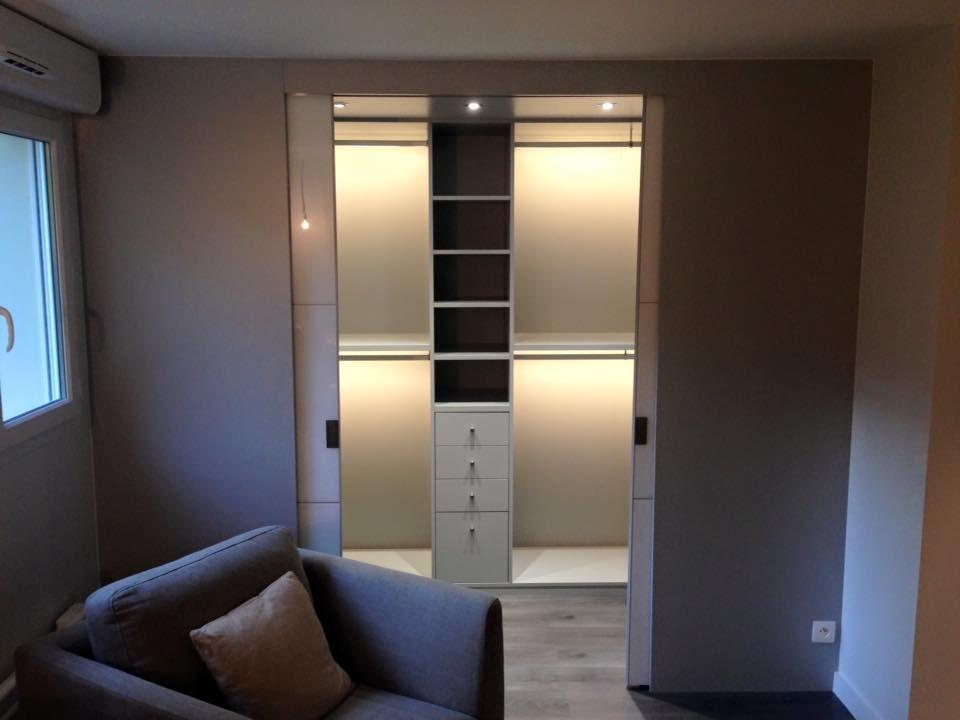 Dressing Sur Mesure Quadro Fabrication Francaise Home Decor Home Decor