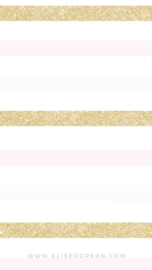 Blush Pink Grey White Gld Stripes Iphone Phone Wallpaper Background Lock Screen Pink Wallpaper Iphone Phone Screen Wallpaper Gold Striped Wallpaper White gold pink hd wallpaper