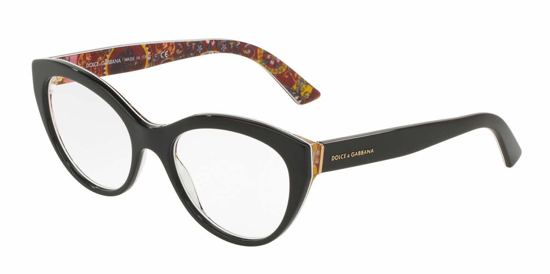 dolce gabbana dg3246 eyeglasses free shipping