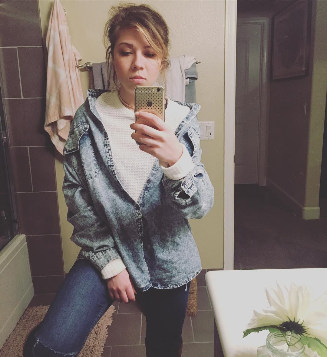 Selfie Jennette McCurdy nudes (77 photo), Sexy, Leaked, Twitter, panties 2019