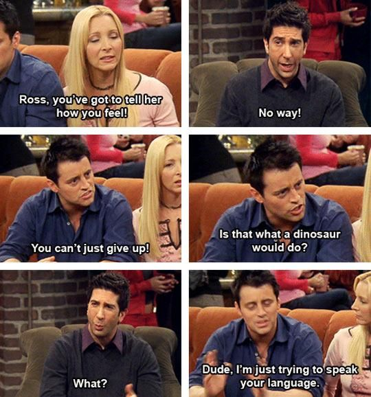 F I N D S: Friends Tv Show Quotes - Buscar Con Google
