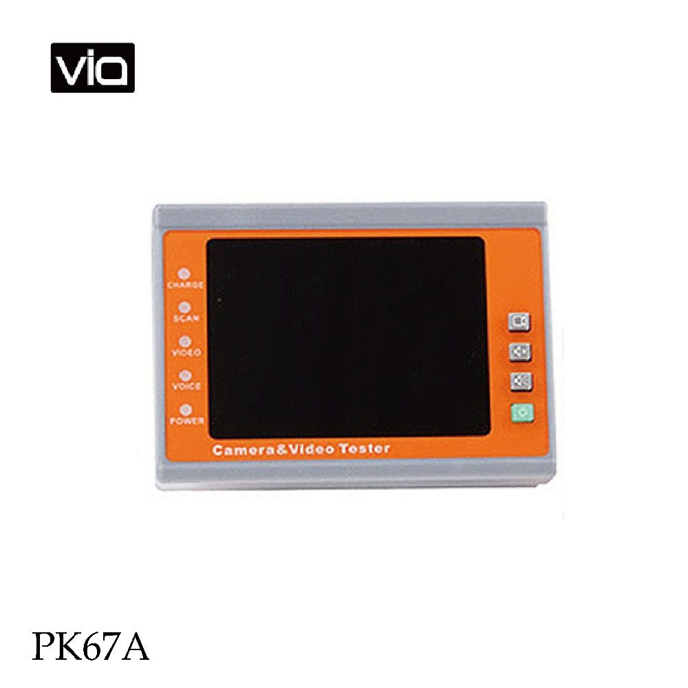 pk67a free shipping video monitor tester test instrument engineering