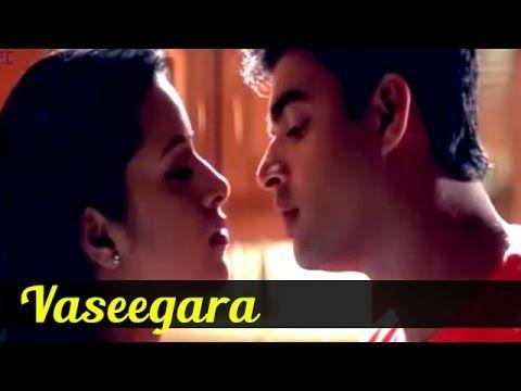 Vaseegara Madhavan Reema Sen Minnale 2001 Tamil Songs Songs Music Videos Senate