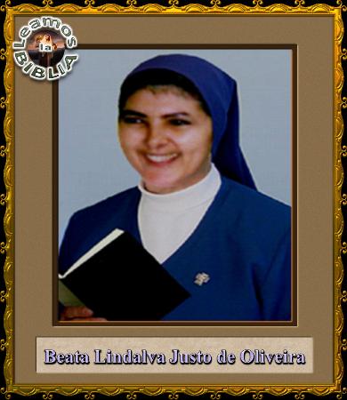 Leamos La Biblia Beata Lindalva Justo De Oliveira Santoral Caridad