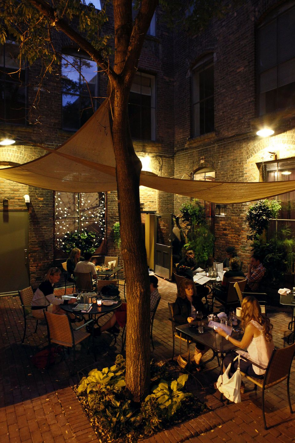 Syracuse S Best Restaurants Where To Go For A Celebration In Central New York