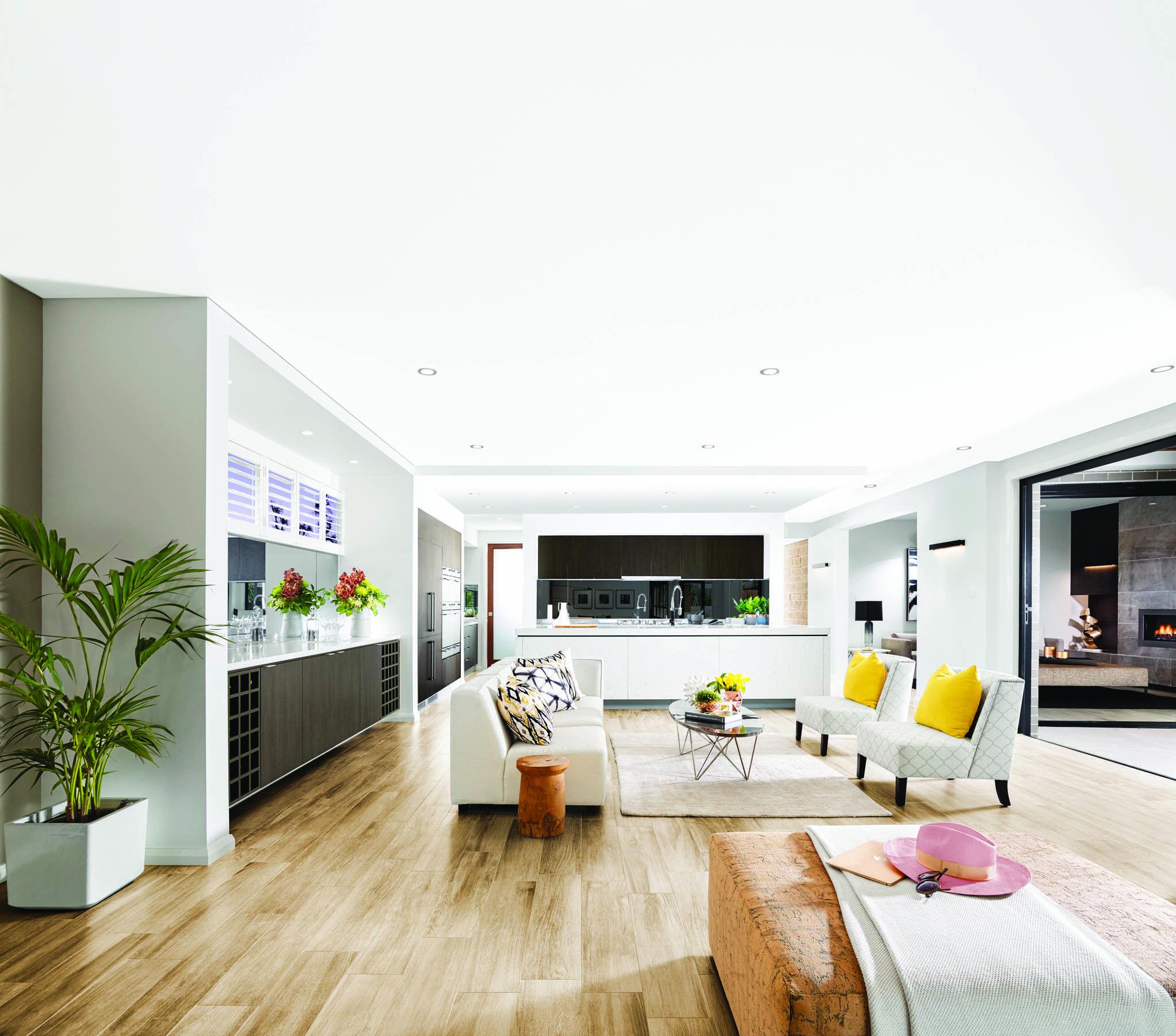 Fairmont 41    Clarendon Homes Living   Living Spaces   Pinterest ...