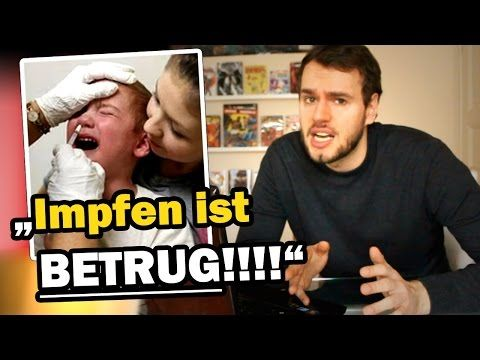 ▶ ARMES DEUTSCHLAND - Impfen ist BETRUG!! (8:40)