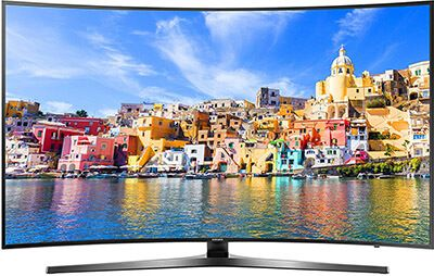 Top 10 Best Samsung Curved TVs in 2019 Reviews | Best