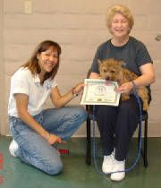 Carol Owner At Dog Boarding And Dog Training In Las Vegas Area