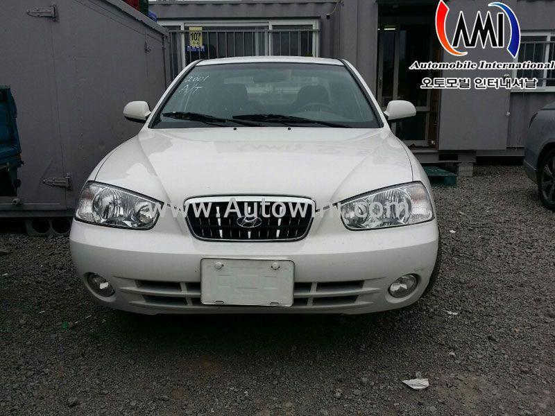 Buy Used Cars Korea