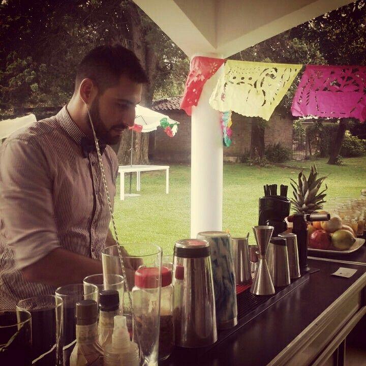 #BarPlanner #Cocktails #Eventos #Bares #MauroSleive