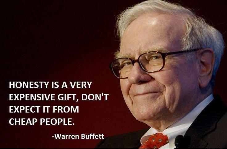 Warren Buffett Quotes #WarrenBuffettQuotes #stockportfolio