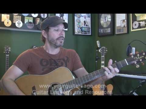 Maggie May By Rod Stewart Guitar Lessons For Beginners Acoustic