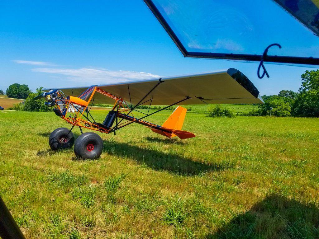 Just103solo Just Aircraft Llc Light Sport Aircraft Bush Plane Small Aircraft