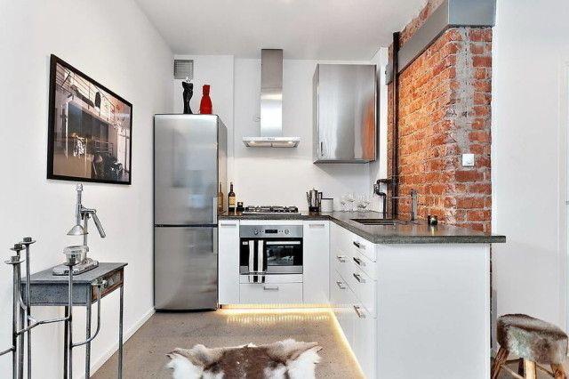 """""""Brutálny """" byt s veľkosťou 39 m2 - Byvanie je hra"""
