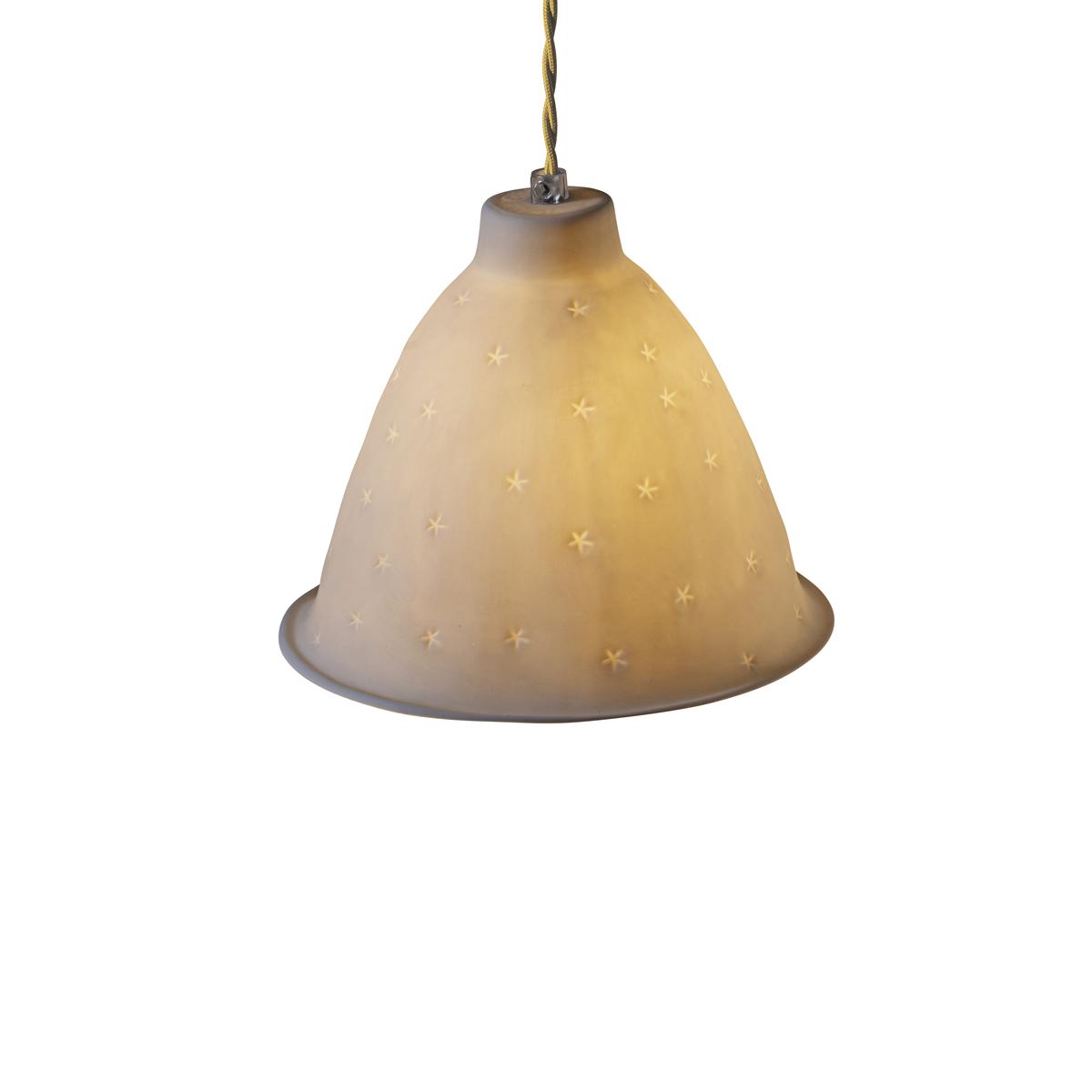 Neon De Decoration Interieur luminaires intérieur suspension lampe porcelaine biscuit