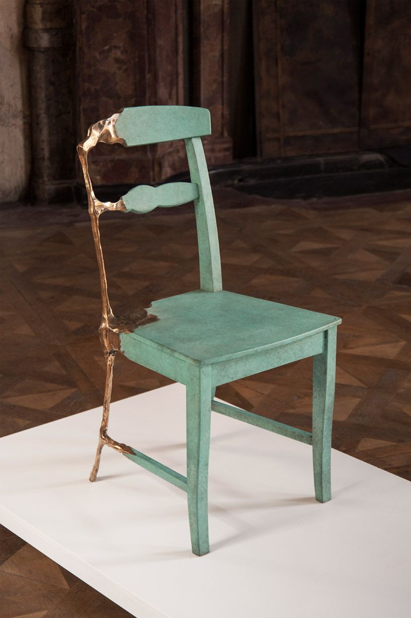industrial age furniture. Creates Bronze Age Furniture In Opposition To Printing (Dezeen) Industrial R