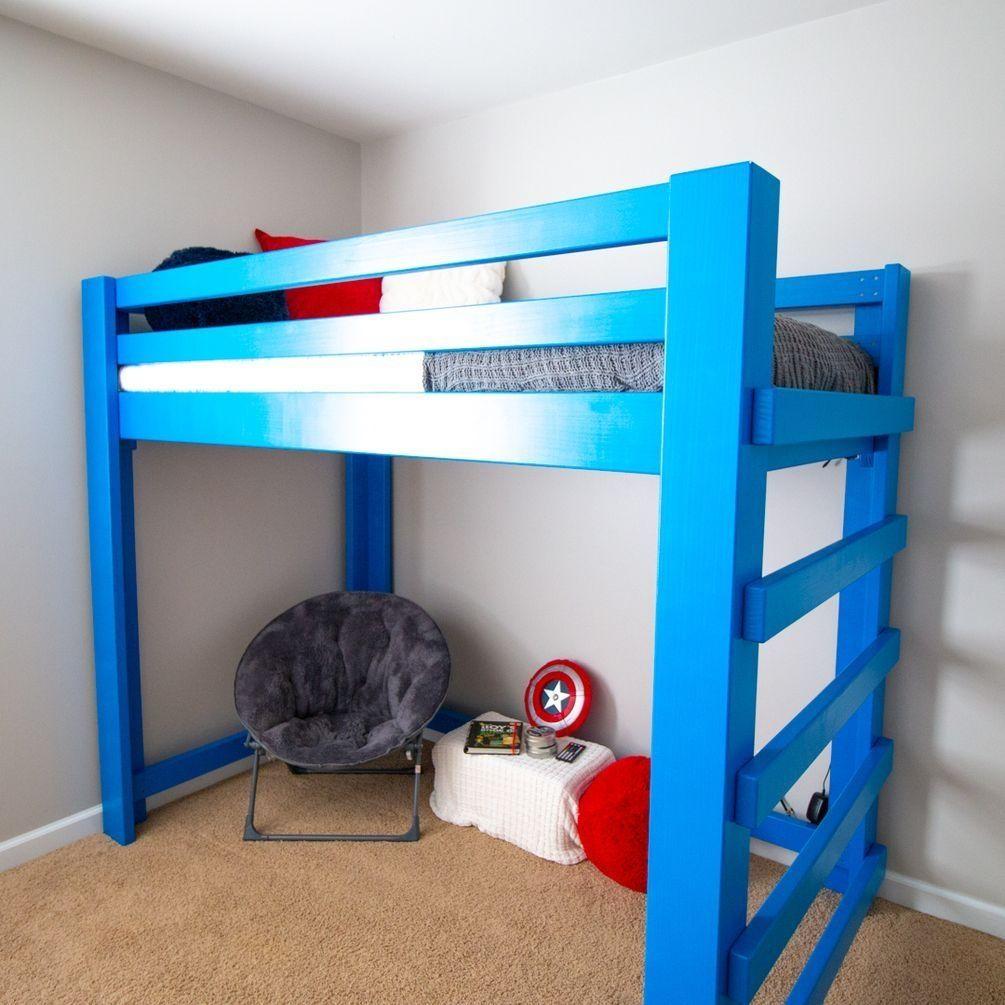 30+ Enchanting College Bedroom Design Ideas With Outdoor
