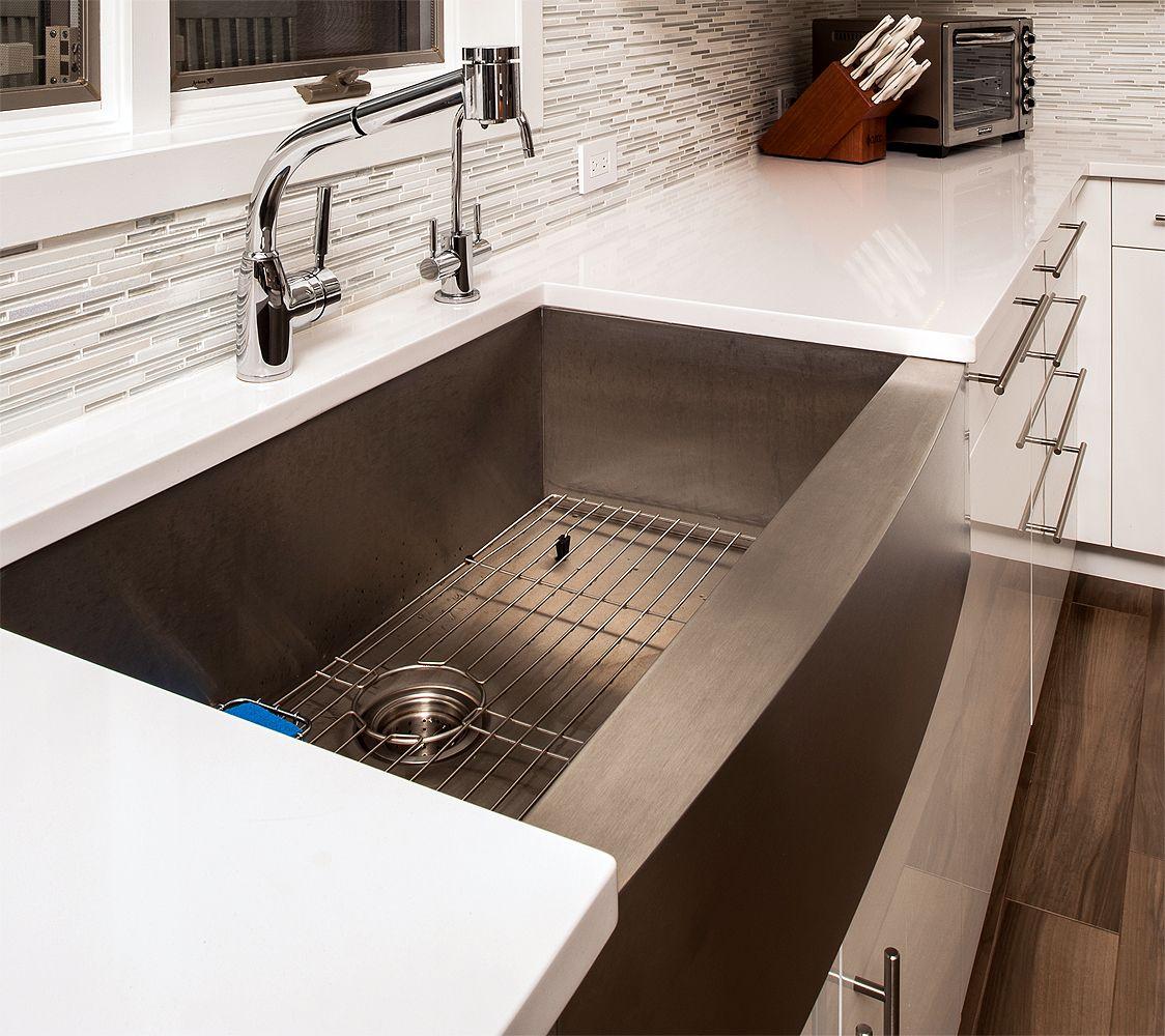Rediscovering The Kitchen Sink Kitchen Sink Design Sink Design
