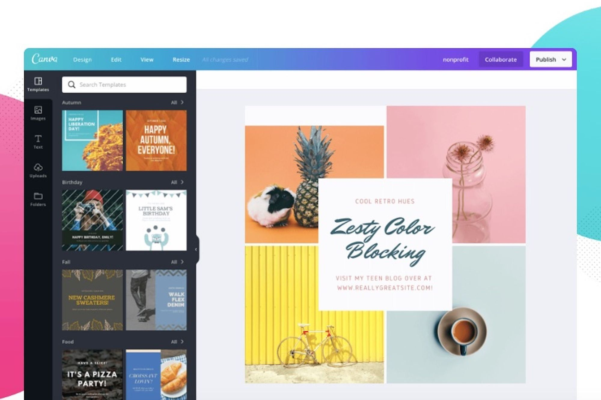 Why Every Entrepreneur Needs Canva Pro in 2020 Web