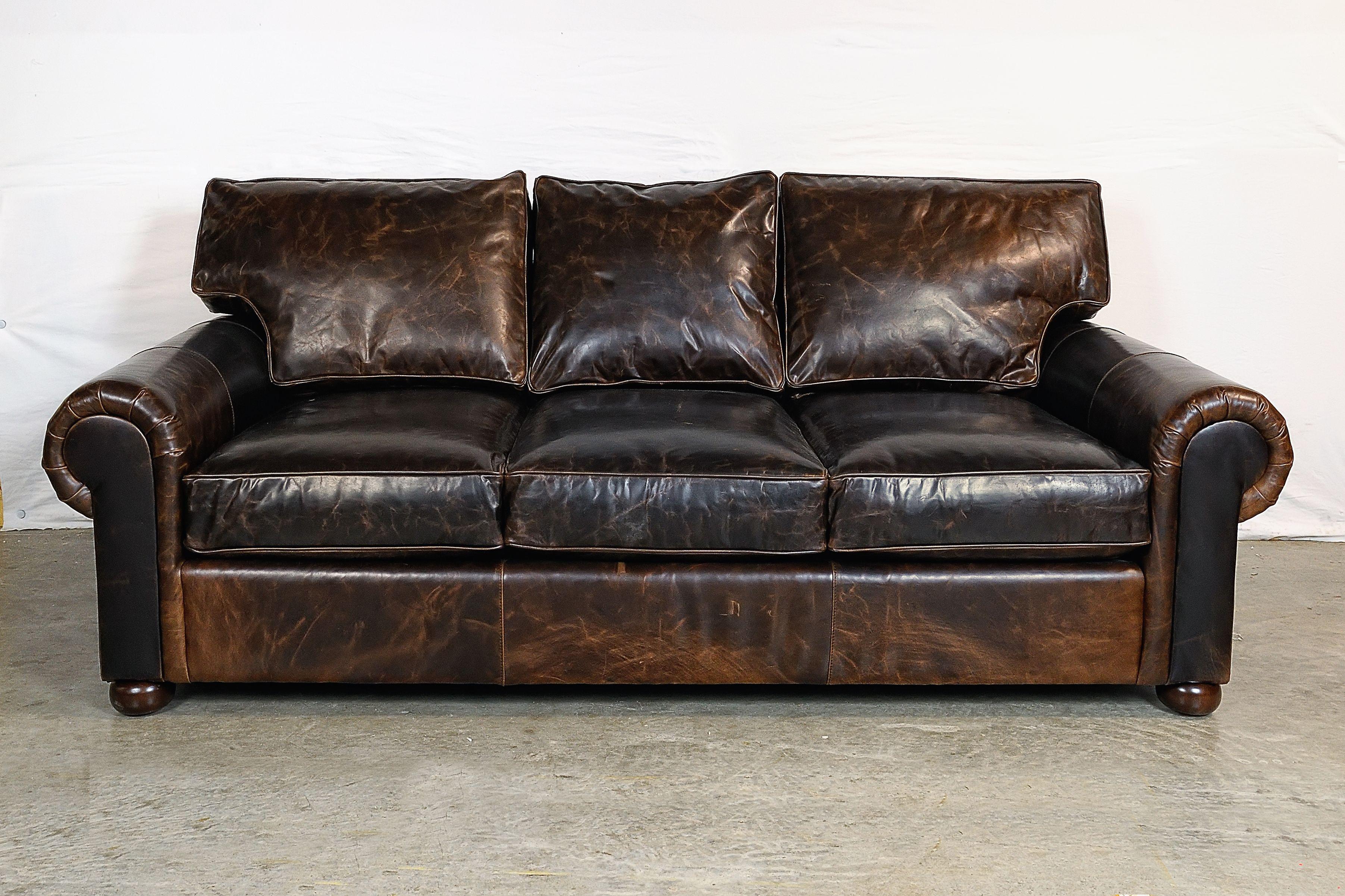 COCOCO Home Lexington Sofa