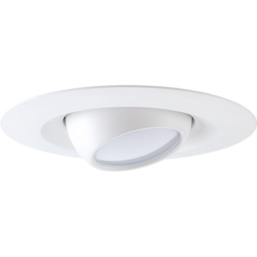 Led Recessed 5 Inch Led Eyeball Trim 650 Lumens Led Lights Ceiling Light Design