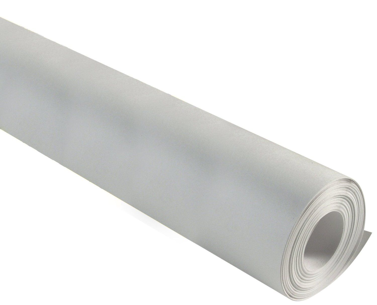 12-Inch by 50-Yards Bee Paper White Sketch and Trace Roll