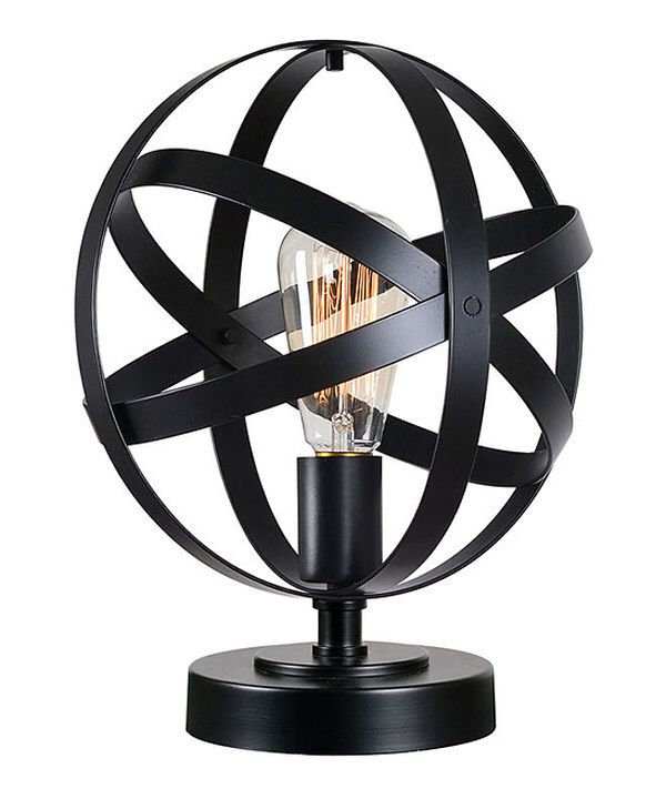 Look At This Global Accent Table Lamp On Zulily Today Lamp Kenroy Home Accent Lamp