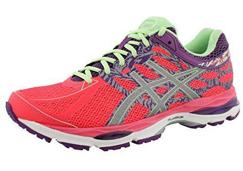 e73a3c6587386 ASICS Women s Gel-cumulus 17 Lite-show Running Shoe